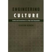 Engineering Culture by Gideon Kunda