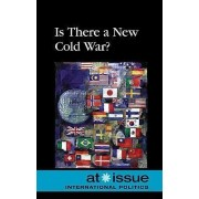 Is There a New Cold War? by Stefan Kiesbye