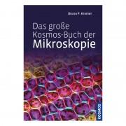 Kosmos Verlag Das große Kosmos-Buch der Mikroskopie
