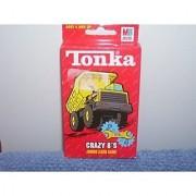 Tonka Crazy 8s Jumbo Card Game