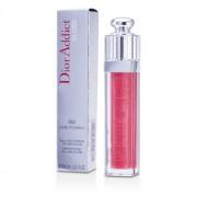 Dior Addict Be Iconic Mirror Shine Volume & Care Gloss - No. 662 Rose En Diable 6.5ml/0.21oz Dior Addict Be Iconic Mirror Shine Volume & Care Гланц - No. 662 Rose En Diable