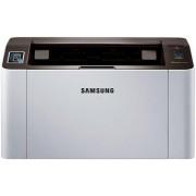 Imprimanta laser alb-negru Samsung SL-M2026W, A4, 20 ppm, Wireless, NFC