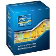 Intel-BX80633I74820K- Ivy Bridge E Processeur Core i7-4820K / 3.7 GHz 4 coeurs 10 Mo Cache Socket-LGA2011 Version Boîte