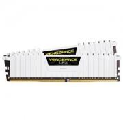 Mémoire RAM Corsair Vengeance LPX Series Low Profile 32 Go (2x 16 Go) DDR4 2666 MHz CL16 PC4-21300 - CMK32GX4M2A2666C16W