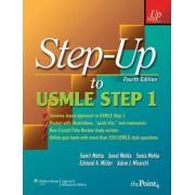 Step-up to USMLE Step 1 by Samir Mehta