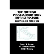 The Chemical Process Industries Infrastructure by James Riley Couper