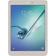 "Tableta Samsung Galaxy Tab S2 9.7 (2016) T813, Procesor Octa-Core 1.8GHz / 1.4GHz, Super Amoled Capacitive touchscreen 9.7"", 3GB RAM, 32GB, 8MP, Wi-Fi, Android (Auriu)"