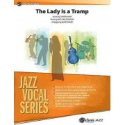 The Lady Is a Tramp by Dave Wolpe