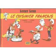 Lucky Luke - Le Cuisinier Francais