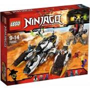 Ultra stealth raider Lego