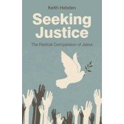 Seeking Justice by Keith Hebden
