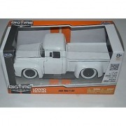 Bigtime Muscle 1956 Ford F-100 White 1:32 Lopro Edition