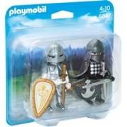 Set 2 Figurine - Cavaleri Rivali