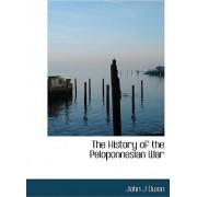 The History of the Peloponnesian War by John J Owen