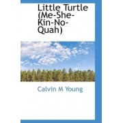 Little Turtle (Me-She-Kin-No-Quah) by Calvin M Young