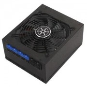 Sursa Silverstone Strider Gold Evolution 1000W, modulara, Active PFC, 80 PLUS Gold, SST-ST1000-G Evo