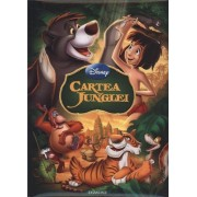 The Jungle Book - Cartea Junglei (DVD)