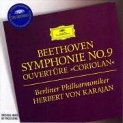 Herbert von Karajan - Beethoven Symphonie No. 9 (0028944740127) (1 CD)