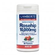 Rosehip escaramujo 10000 mg 60 tabletas Lamberts (L)