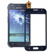 iPartsBuy Touch Screen for Samsung Galaxy J1 Ace / J110 - Black