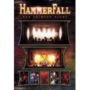 Hammerfall - One Crimson Night (0727361119522) (1 DVD)