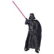 Star Wars Saga Gold Stripe Death Star Clash Darth Vader Hall Of Fame