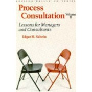 Process Consultation: v. 2 by Edgar H. Schein