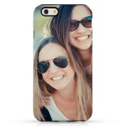 Telefoonhoesje - iPhone 6s - Tough case