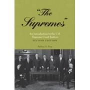 The Supremes by Barbara A. Perry