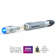 Doctor Who 10th Doctor's Sonic Screwdriver Universal Remote