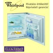 Whirlpool ARZ 005 pult alá építhető hűtőszekrény