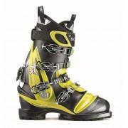 Scarpa Tx Comp - Antracite/Acidgreen - Skischuhe 30