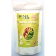 Cafea verde Bio macinata decofeinizata cu scortisoara 200g