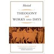 Theogony by Hesiod