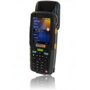 Palmare Industriale Linear Imager IP54 Tastiera num / WiFi / Bluetooth /RF ID 134 Khz Animali / Foto / GPS / GSM / HSDPA