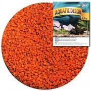 COBBYS PET AQUATIC DECOR Štrk červený 3-4mm 2,5kg