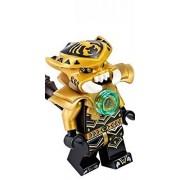Lego Scorm Minifigure From Legends of Chima Scorms Scorpion Stinger 70132