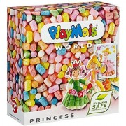 PlayMais WORLD Princess - A Box Full of Creativity for Kids - Educational Arts and Crafts Toys