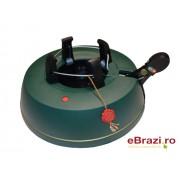 Suport brad KRINNER Comfort Medium cu rezervor de apa pentru un brad cu dimensiunea de pana la 2,5 m
