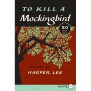 To Kill a Mockingbird, Paperback