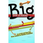 Big Book of History by Master Books