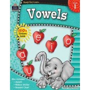 Vowels, Grade 1 by Teacher Created Resources