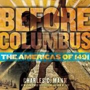 Before Columbus by Charles C Mann