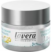 Crema antirid cu coenzima Q10 - Lavera Longeviv.ro