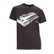 Rock You T-Shirt Harmonica M