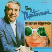 Mantovani - Mantovani-Hollywood/The World... (0765387428921) (1 CD)