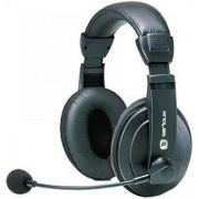 Casti cu Microfon Serioux H900MV (Negru)