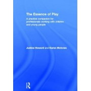 The Essence of Play by Justine Howard