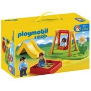 PLAYMOBIL Park Playset Playground