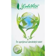 Promotie Calivita mai 2013: 50% DISCOUNT gama Vital grupe sanguine